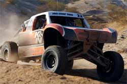 Best in the Desert Terrible's Town 250 is next race