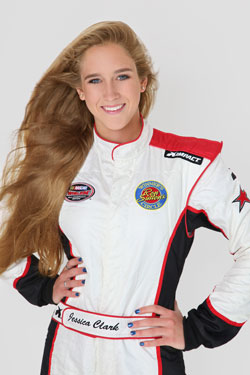 Clark plans on continuing to race the NASCAR Modified for one at least one more season in 2013.