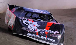 Henry followed up his ALMS win by winning the Eldora Speedway Championship the next day.