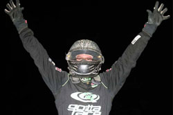 K&N sponsored driver Jon Henry has now won four championships in four years.