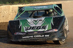 In 2008, Jon Henry completed 63 total races with 33 top 5 and 36 top 10 finishes.