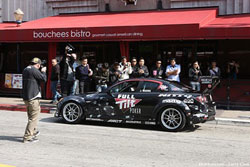 First race for Joon Maeng is the season opener of Formula Drift on April 9-10 in downtown Long Beach, California