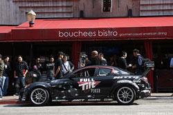 Joon Maeng's Full Tilt Poker Mazda / Nitto RX-8