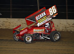 2009 Winged Outlaw Warriors champ Josh Fisher