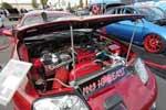 Josh Nepa's Toyota Supra Engine