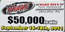 $50,000 was the largest karting purse to date.