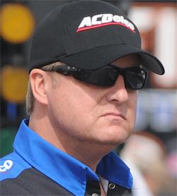 Kurt Johnson is the only four-time winner in the history of the K&N Horsepower Challenge