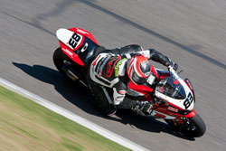 Millennium/KWS Racing is extremely optimistic about their 2013 season.