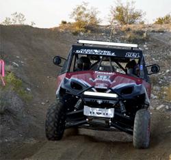 The six race 2010 Best in the Desert Season kicks off January 8-10 in Parker, Arizona