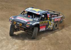 Los Angeles County Fairplex in Southern California will host CORR race with Rockstar Makita Team LeDuc