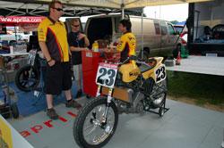 Lloyd Brothers Motorsports