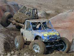 Pure Adrenaline Shootout at Phoenix, Arizona