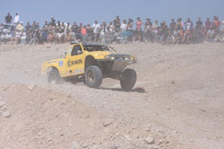 The Great American Off-Road Race remade its own history by once again claiming the title as the biggest off-road desert race event on the planet.