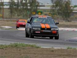 Derrick Malcolm at Buttonwillow Raceway Park
