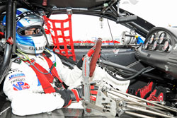 NHRA Pro Stock Racer Michael Malmgren
