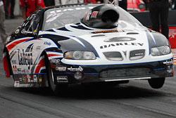 Michael Malmgren's Jerry Bickel built Pontiac GTO