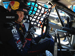 Menzies and Red Bull teammate Travis Pastrana have been testing the new Dart all week, and Menzies gives it a thumbs-up for X Games 18 this coming Sunday.