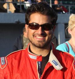 Formula DRIFT Rookie Michael Essa