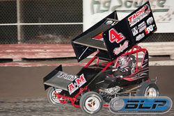 Mitchell Faccinto has had an impressive season thus far and is anticipating in finishing out 2011 strong.