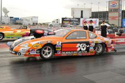 Mike Ferderer's K&N Pontiac Grand Am