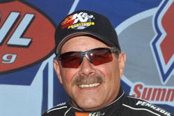 NHRA World Champion Mike Ferderer