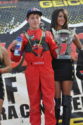 Mitchell DeJong continues his winning ways with two 2012 Pro Buggy victories at Glen Helen Raceway.