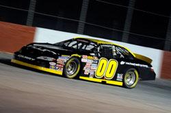 Michael Waltrip Racings' Brett Moffitt