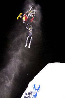 2011 Winter X Games 15
