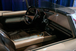 1959 Chrysler Imperial Displayed at SEMA show
