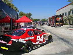 NASCAR K&N Pro Series Dusty Davis