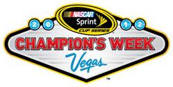 NASCAR Sprint Cup Series Champion's Week™