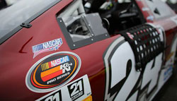 The NASCAR K&N Pro Series has become synonymous with the sport's top young talent. Getty Images.