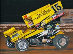 Donny Schatz uses K&N Engineering Products