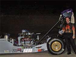Oenes Racing uses K&N Engineering Products