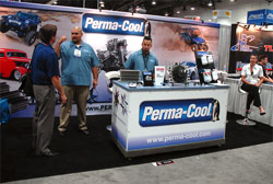 Perma-Cool Products' conviction to provide customers with top-quality parts and service has never lessened in the 30 plus years they've been in business.