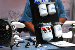 Perma-Cool Products strives to stay atop an ever-growing technology, and in turn, has dealers throughout the United States, Canada and overseas.