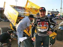 Donny Schatz claims second WoO crown