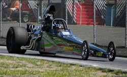 Peter Biondo Dragster