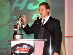 2011 NHRA National Championship Peter Biondo