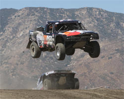 Alan Pflueger is ready for the next round of LOORRS racing action July 25-26 at the Lake Elsinore Motorsports Complex
