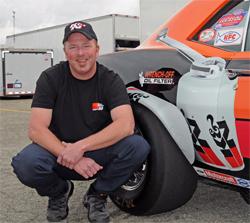 K&N Sponsored Racer Dan Fletcher took his 58th NHRA National Win at Firebird International Raceway in Phoenix, Arizona