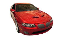 Pontiac GTO with K&N Cold Air Intake