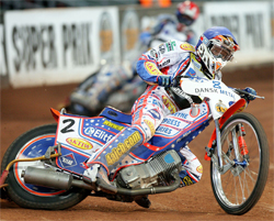Round 5 of the Speedway World Championship Grand Prix will be held at the Millennium Stadium in Cardiff
