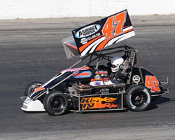Randy Cabral captures 2008 and 2009 NEMA Championship