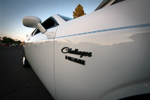 Reginald Heidemann's 2011 Dodge Challengar