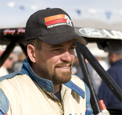 Brad Lovell is looking forward to the Primm 300 and the XRRA National Finals in Colorado Springs, Colorado