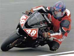Richie Harrison