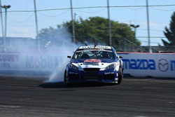 For his 2011 highlights Rhys Millen lists, among others, winning the Formula D in Las Vegas.