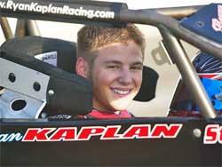 20-year-old Ryan Kaplan