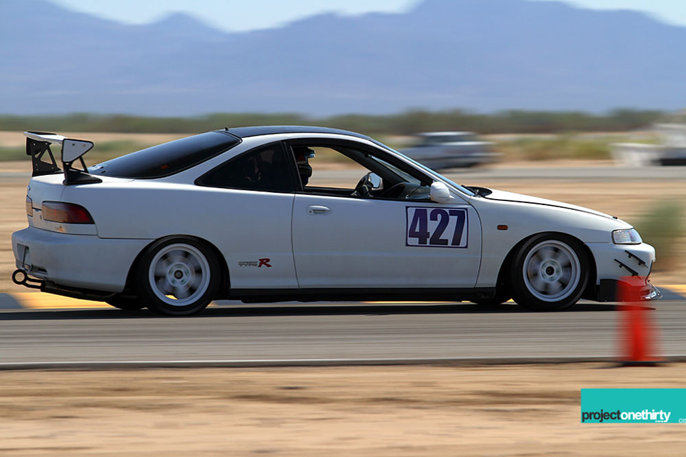 Red Lion Motorsports Passion For Racing Stems Far Beyond